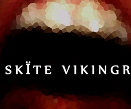 SKITE VIKINGR - OFFICIAL WEBSITE: Designed by Epod for amazing artist/performer Tamara Rewse.